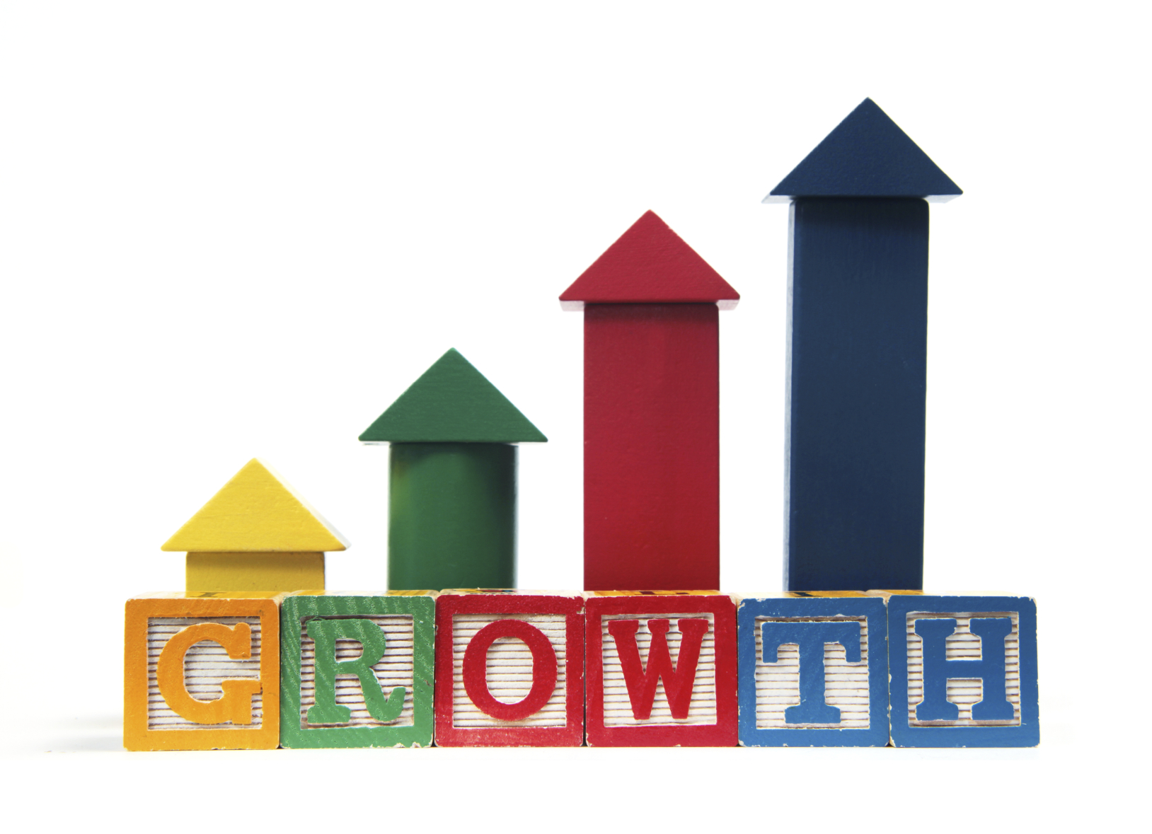 Growth Blocks