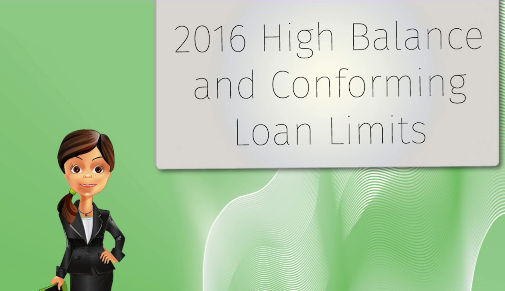2016 Loan Limits in San Diego