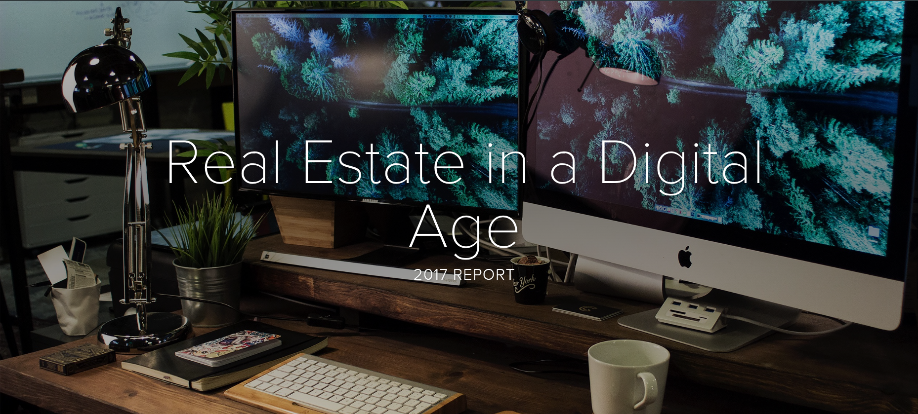 Real Estate In a Digital Age