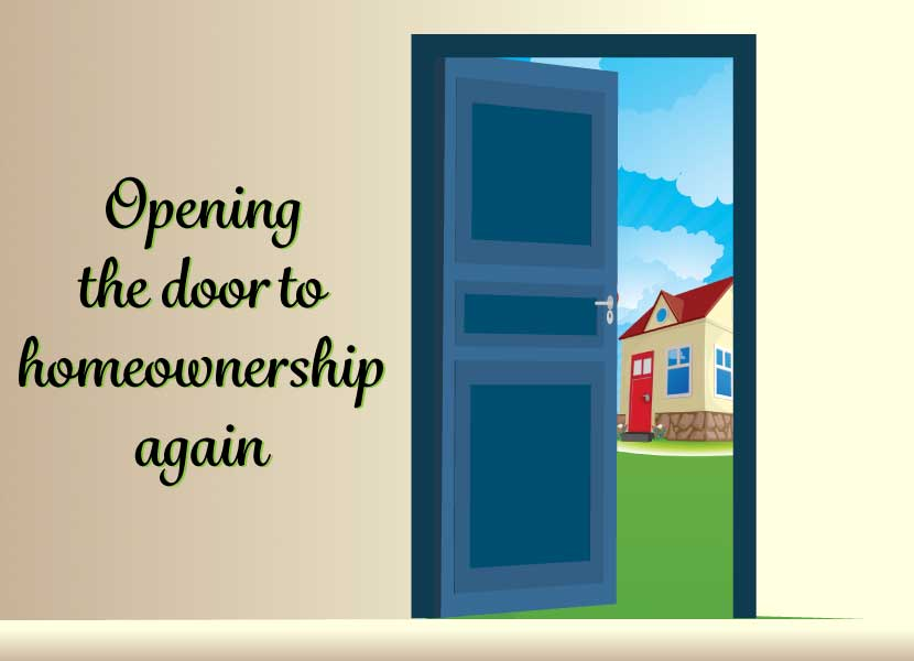 Door-to-homeownership